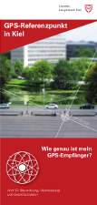 Flyer GPS-Referenzpunkt